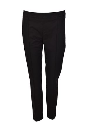 Hope light cotton black trousers DONDUP | 20000005 | DP302GS021DPTDDD999