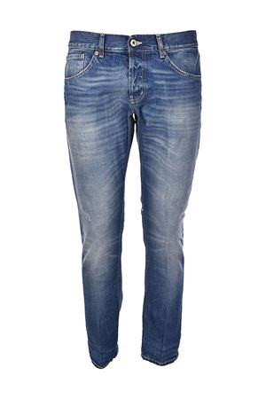Jeans slim Mius in denim fermo DONDUP | 20000005 | UP168DF164US52GUHI800