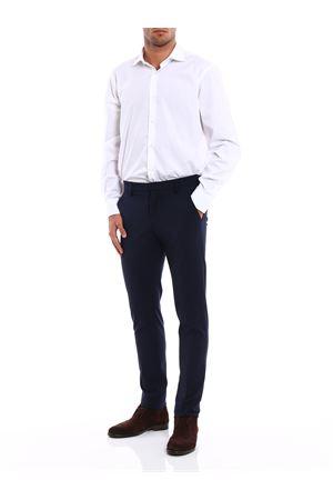 Pantaloni Gaubert in misto lana UP235WS084UXXXDU897 DONDUP | 20000005 | UP235WS084UXXXDU897
