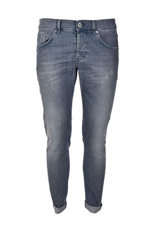 Ritchie stone washed stretch jeans DONDUP   20000005   UP424DS173US341UHI800