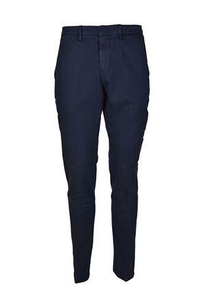 Pantaloni in cotone Bryan DONDUP | 20000005 | UP473AS040UPTODU897