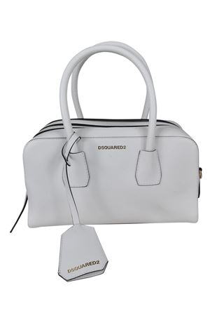 bauletto medium DSQUARED2 | 5032265 | BTW000623400001M072