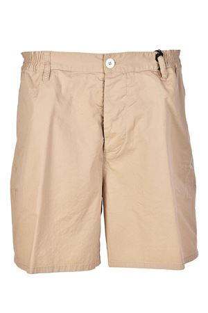 Shorts in tela beige DSQUARED2 | 30 | S72MU0261S35175109