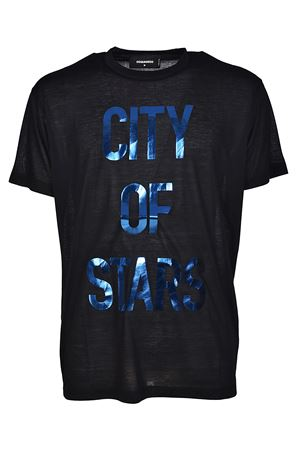 City of Stars T-shirt DSQUARED2   8   S74GD0399S23012900