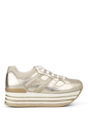 Sneakers Maxi H222 GYW3680T548J4D4341 HOGAN | 120000001 | GYW3680T548J4D4341