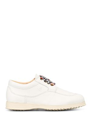 Traditional lace up sneakers HOGAN | 120000001 | HXW00E00010I9HB001