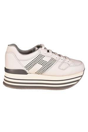 Maxi H222 sneakers HXW2830AA70KLAB001 HOGAN | 120000001 | HXW2830AA70KLAB001