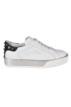 boutiques Sneakers paolo Pelle fiorillo H320 HXW3200AH10IVX04A3 grigio IqwqaCB