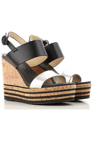 Wedge Sandals HOGAN | 5032236 | HXW3610X822I813953