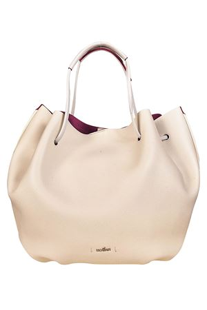 Purple inner and piping bucket bag HOGAN | 5032270 | KBW00WE0400IIT0RP8