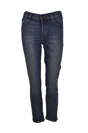 Ruby high-rise jeans J BRAND | 24 | JB000996J46302