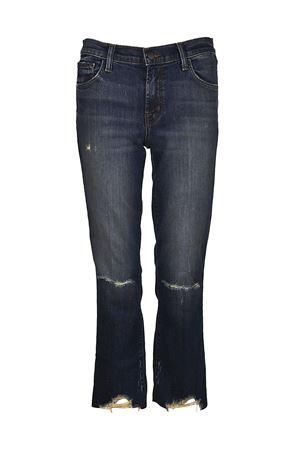 Jeans crop Selena con rotture J BRAND | 24 | JB001231J43514