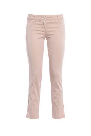Pantaloni rosa Chloe Summer JACOB COHEN | 20000005 | CHLOESUMMER00964S502