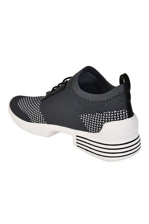 Brandy grey slip-on sneakers KENDALL + KYLIE | 5032238 | BRANDY531GRMFB