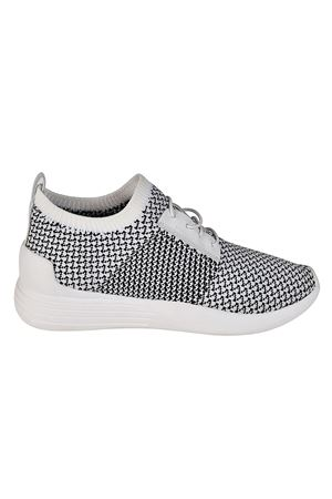 Brandy white slip-on sneakers KENDALL + KYLIE | 5032238 | BRANDY634WHMFB