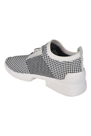 Brandy white slip-on sneakers KENDALL + KYLIE | 5032238 | BRANDY634WHMFB