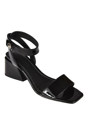 Kyla patent leather sandals KENDALL + KYLIE | 5032241 | KYLA203BLKPA
