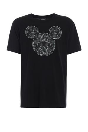 T-shirt Mickey Mouse con serpenti MARCELO BURLON   8   CMAA018S180011841088