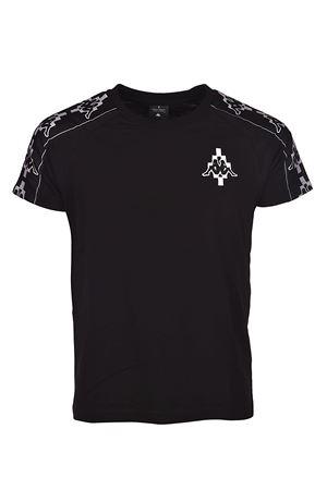 T-shirt Kappa Tape CMAA051S186850531001 MARCELO BURLON   8   CMAA051S186850531001