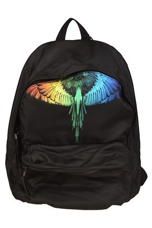 Zaino Rainbow Wings MARCELO BURLON   10000008   CMNB005S185711461088