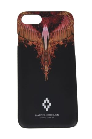 Cover Iphone MARCELO BURLON | 10000011 | CMPA005S180080891088