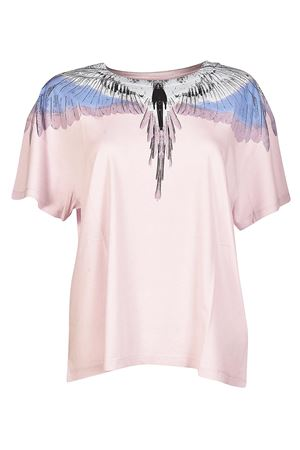 wings t-shirt MARCELO BURLON | 8 | CWAA030S180472462688