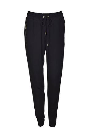 Pantaloni in jersey di viscosa MICHAEL DI MICHAEL KORS | 20000005 | MF73GXP7AW001