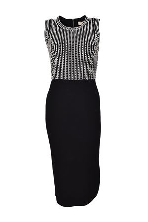 Embellished knitted sheath dress MICHAEL KORS | 11 | MH78XDD78H001