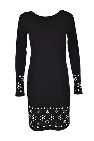Embellished jersey dress MICHAEL DI MICHAEL KORS | 11 | MH78XKG7AW001