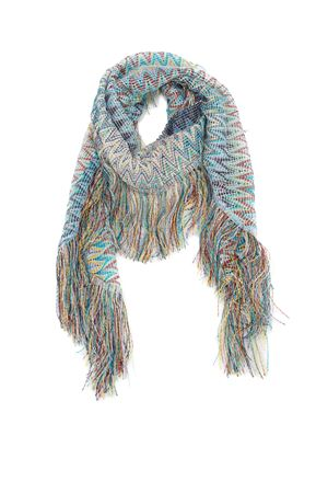 See-through multicolour shawl MISSONI | 61 | ST70VID65270002