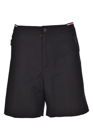 Pantaloncini in cotone MONCLER | 5 | 1340390549P5999