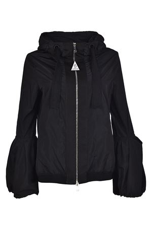 Fume water resistant jacket MONCLER | -276790253 | 451090054881999