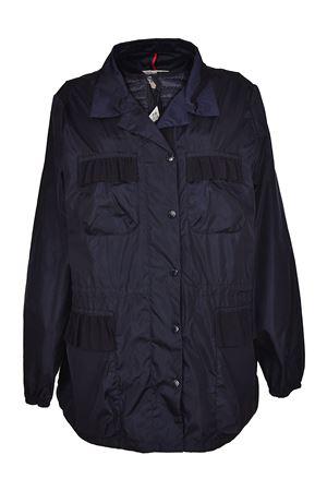 Tourmaline padded jacket MONCLER | -276790253 | 467020554155778