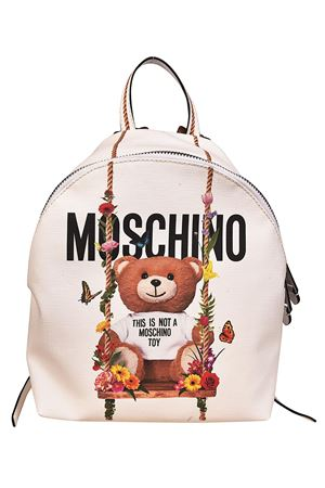 This Is Not A Moschino Toy backpack MOSCHINO | 10000008 | 76368210A1001