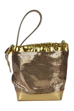 bag PACO RABANNE | 5032265 | PPOUCXS1MESLG710