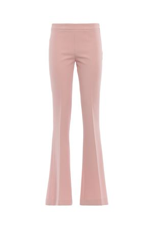 Pink flared trousers PAOLO FIORILLO CAPRI | 20000005 | 01742234PINK