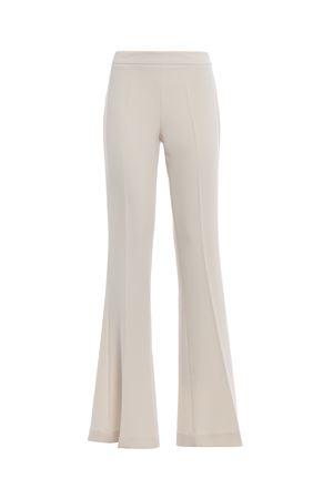 Pantaloni a zampa in cady leggero PAOLO FIORILLO CAPRI | 20000005 | 017425314850