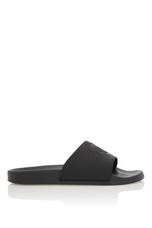 Sandals flat Feel The Wind PHILIPP PLEIN | 5032258 | SMSA0079PXV003N02