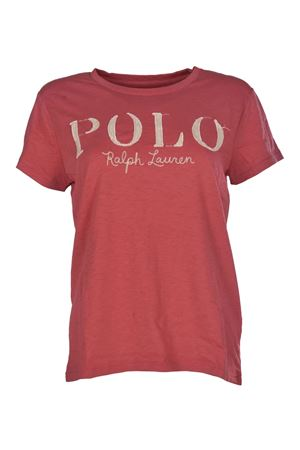 Maglietta Polo in cotone POLO RALPH LAUREN | 8 | 211652837006