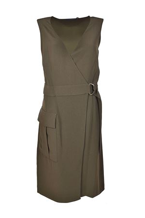 Cady wrap dress POLO RALPH LAUREN | 11 | 211695536001