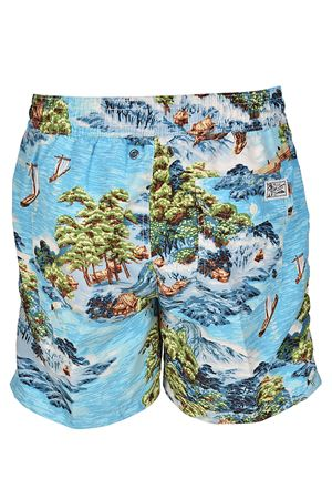Traveler swim shorts POLO RALPH LAUREN | 85 | 710692873001
