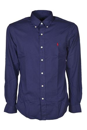 Classic cotton shirt  POLO RALPH LAUREN | 6 | 710695886006