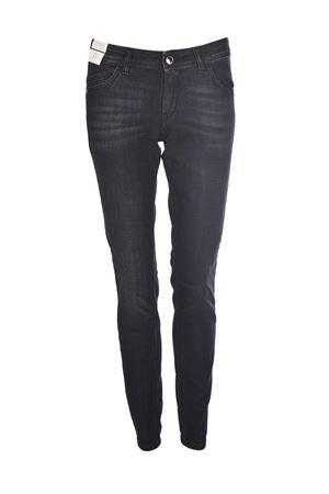 Jeans slim push up RE-HASH | 24 | P3022720KHBLAK