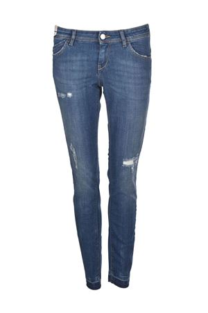 Jeans slim push up RE-HASH   24   P3022741TYBLUE