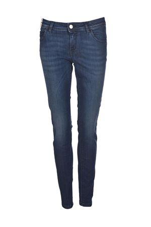 Jeans slim push up RE-HASH | 20000005 | P3022747TSBLUE