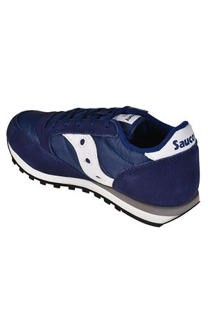 jazz original kids SAUCONY | 5032238 | SC55996BLUE