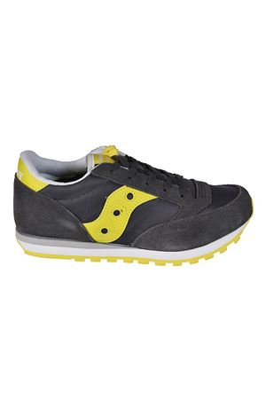 jazz original kids SAUCONY | 5032238 | SC59145GREYYELLOW