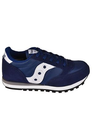 jazz original kids SY55996BLUE SAUCONY | 5032238 | SY55996BLUE