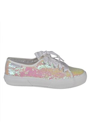 Superga 2750 in paillettes  SUPERGA | 5032238 | S00C1Z02750907