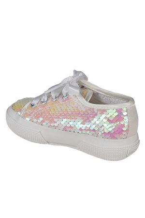 Superga 2750 in paillettes  SUPERGA | 5032238 | S00CBQ02750907